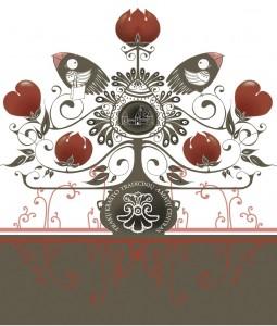 Trakų krašto tradicinių amatų centro logotipas prie visų edukacijų